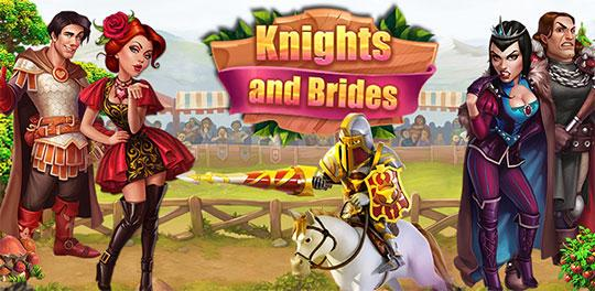 Facebook Games of the Year 2015: Knights and Brides