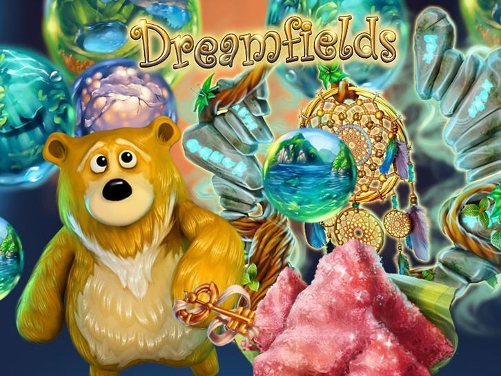 Search for the Dreamcatcher in Dreamfields