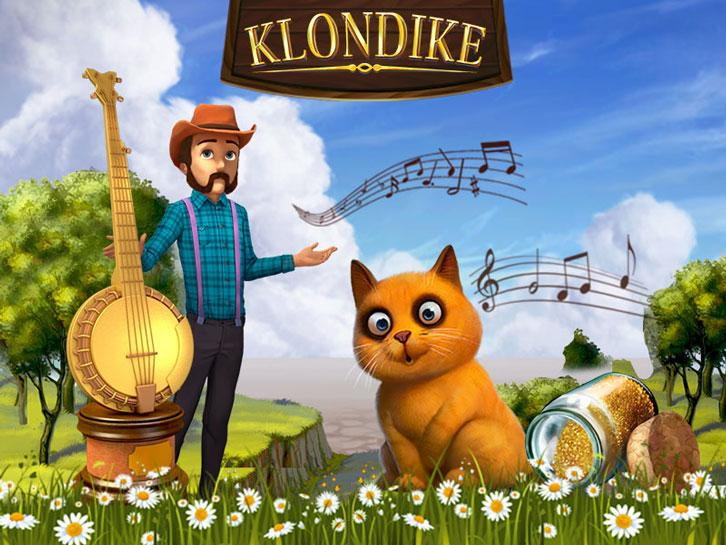 The Famous Musician is Back in Klondike