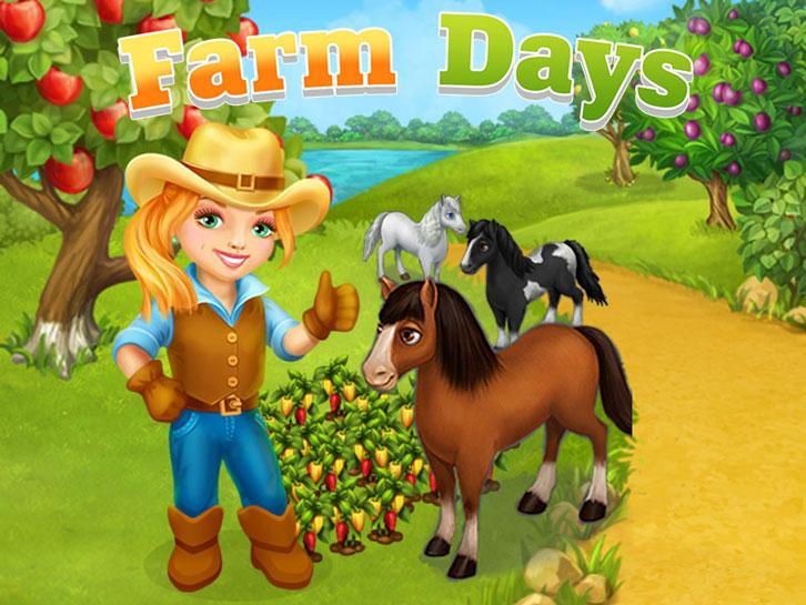 New Updates in Farm Days