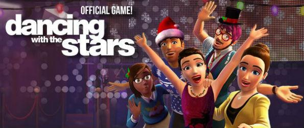 Dancing with the Stars - Dancing with the Stars is a fun game with a few surprising twists to make it exciting. It's a cool way to get yourself involved in one of the hottest reality shows without even learning how to dance.