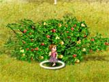 Virtual Villagers: Origins collecting berries
