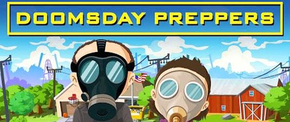 Doomsday Preppers - Help the preppers to prepare the perfect shelter in Doomsday Preppers.