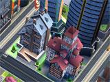 SimCity BuildIt: Build a metropolitan of your own