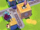 City Mania: Managing Your City