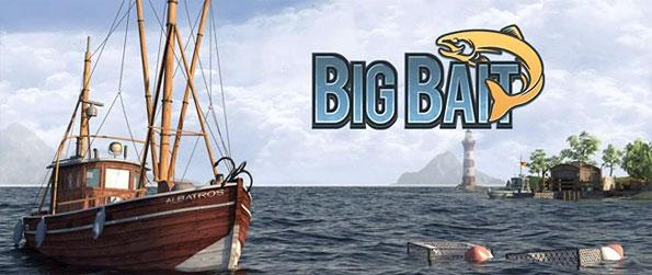 Big Bait - Enjoy this epic game in which you'll get to run your very own fleet and dock.