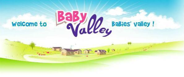 Baby Valley - Whether you're thinking of becoming a parent or are already one, Baby Valley puts child rearing into a perspective. You will realize what it takes to make sure your child stays healthy from newborn until three years old.