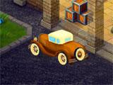 Chase for Adventure 2: The Iron Oracle Collector's Edition Car