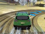 Car Driving School Simulator: Driving in Aspen