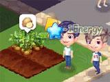 Growing Crops in Gourmet City