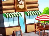 Cafe Panic: Cooking Restaurant gameplay
