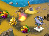 Chase for Adventure 3: The Underworld Collector's Edition: Game Play