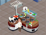 Managing in Star Chef: Cooking Game