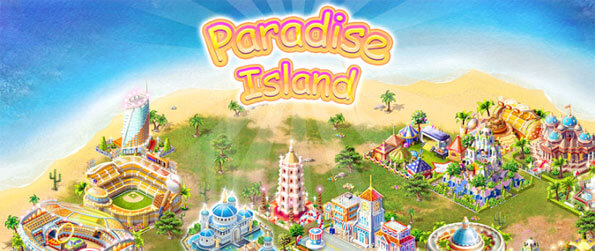 Paradise Island - Build an island that everyone will want to visit in this highly addicting game.