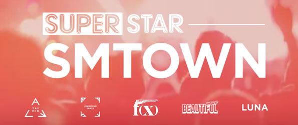 SuperStar SMTown - Enjoy playing to the rhythm to songs from your favorite SMTown artists and groups.