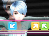 Gameplay in Dance Club Mobile