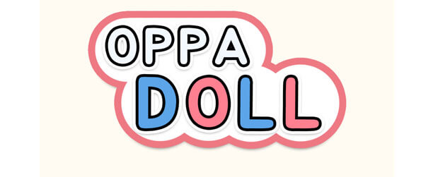 Oppa Doll - Create your own character and dress them up any way you want in Oppa Doll.
