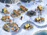 Roman Adventure: Britons – Season One snowy level