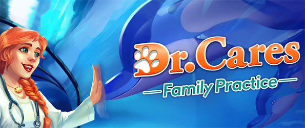 Dr. Cares - Family Practice - Follow a story full of humor, love and excitement.