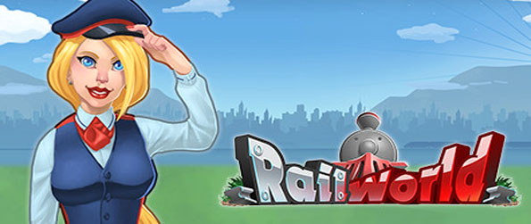 Rail World - Establish an entire railroad empire in this phenomenal game that'll have you engrossed for countless hours.