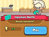 What's Cooking – Tasty Chef looking for ingredients