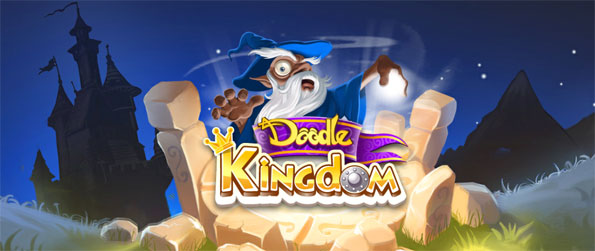 Doodle Kingdom - Enjoy this phenomenal puzzle game that's going to keep you hooked for hours upon hours.