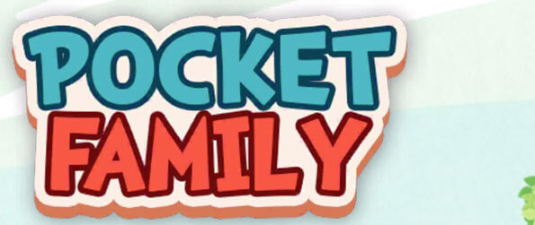 """Pocket Family - Restore your """"new"""" house to its former glory by solving Match 3 puzzles."""