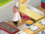 Cafe Tycoon Chef