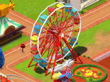 Wonder Park Magic Rides: Ferris wheel