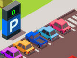 Idle Supermarket Tycoon: Carpark