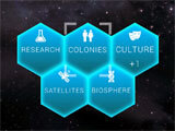 TerraGenesis beginning colonization