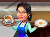 Ready to Serve in Patiala Babes : Cooking Cafe