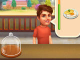 Hungry Customer in Patiala Babes : Cooking Cafe