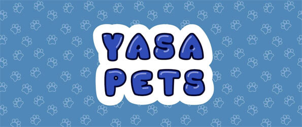 Yasa Pets Tower - Enjoy this exciting virtual world game that's perfect for the younger audience.