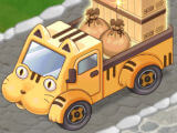My Pet Village Delivery Truck