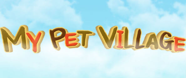 My Pet Village - Get ready to meet a bunch of awesomely cute pets and run your very own pet café!