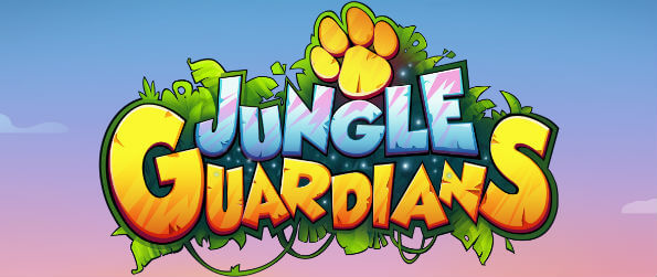 Jungle Guardians - Protect Wild Animals Online - Build shelters for young animals and raise them up to be able to live in the wild jungle!