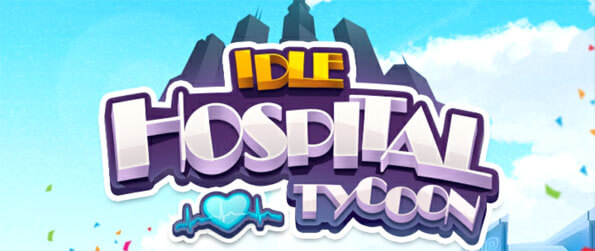 Idle Hospital Tycoon - Run your own hospital and employ talented medical professionals in this exciting game that doesn't disappoint.