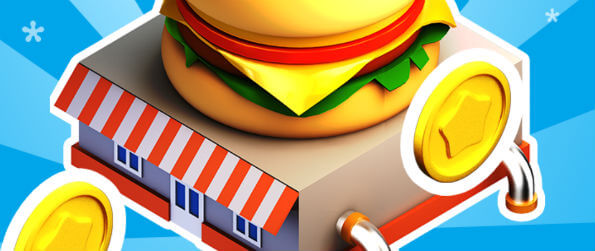 Idle Restaurant Manager - Set up a chain of restaurants all over the world and become a world-renowned food manager!
