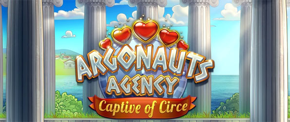 Argonauts Agency: Captive of Circe - Enjoy this immersive time management game that'll have you engrossed from start to finish.