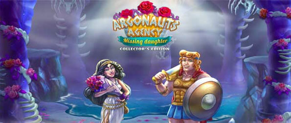 Argonauts Agency: Missing Daughter - Rescue the goddess of harvest's daughter to restore peace to the land once again in this highly addicting time management game.