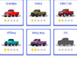Used Car Dealer - Collection Gallery