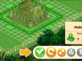 Placing a New Habitat in ZooCraft: Animal Family