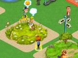 Visitors to the Zoo in ZooCraft: Animal Family
