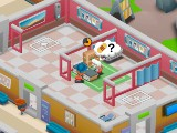 Idle Frenzied Hospital Tycoon