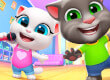 My Talking Tom Friends preview image