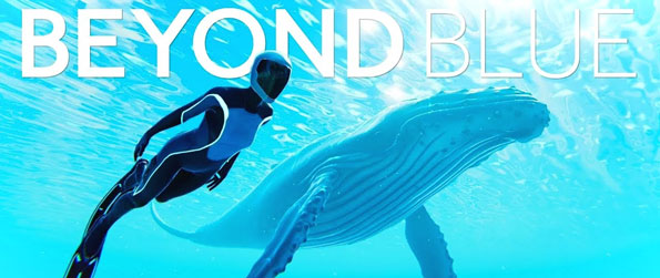 Beyond Blue - Join deep-sea explorer and scientist Mirai as she keeps track of a family of sperm whales in Beyond Blue!