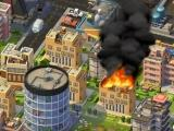 Manage crisis in SimCity Social