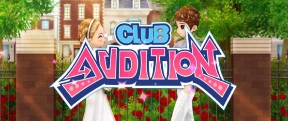 Club Audition M - Sing and dance to the most popular hit songs, and show off your skills at the club!