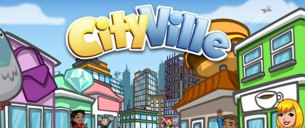 CityVille - Create The Perfect City On Facebook!